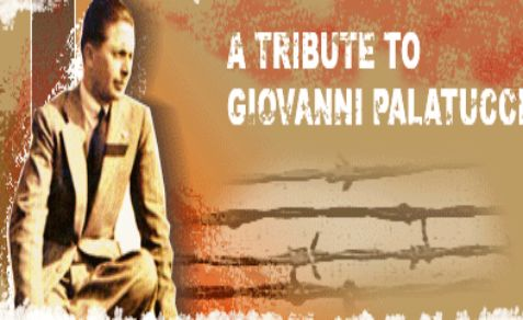New resarch exposes as a fraud the legacy of Giovanni Palatucci as a Righteous Gentile