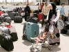 Palestinians have been waiting to cross into Egypt at the Rafah border terminal in the southern Gaza Strip since last Friday. IDF check posts usually last about an hour…