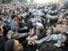 Clashes in Egypt killed six more people Tuesday