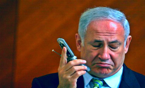 Direct Talks: Netanyahu called Abbas to wish him greetings for the Muslim holy month of Ramadan