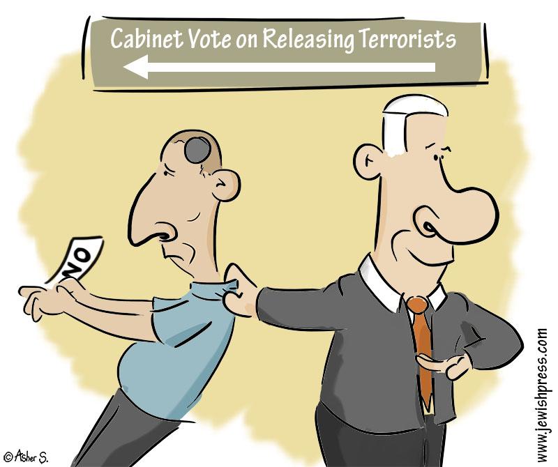Cabinet Vote