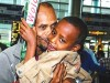 Aliyah_Ethiopian_father_son_airport