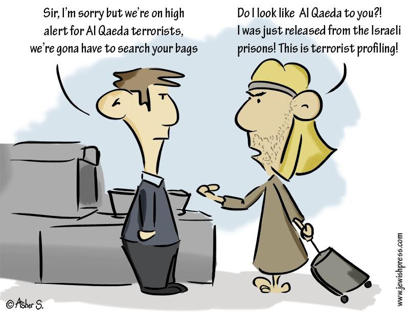 Terrorist Profiling