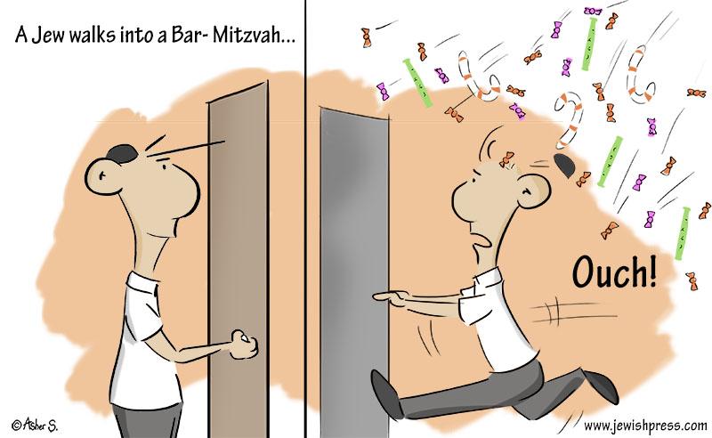 Bar- Mitzvah