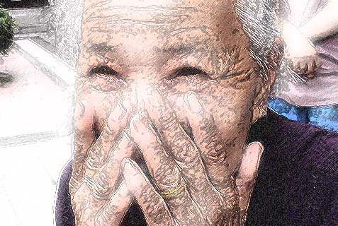 china-elderly
