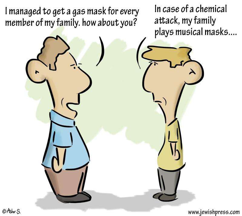 musical masks