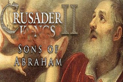 Crusader Kings II 'Sons of Abraham' video game allows Jews to rebuild the Temple
