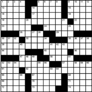 Crossword-Counting-Down