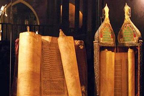 "These Torah scrolls, part of the ""Iraqi-Jewish archive"" discovered in Iraq, are planned to be returned to the very country that has gotten rid of all its Jews and left these treasures to rot."