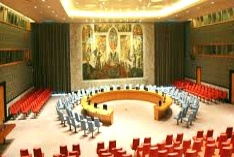 Saudi Arabia will not be assuming its seat on the UN Security Council, citing the body's failure of meeting its responsibilities in maintaining international security and peace