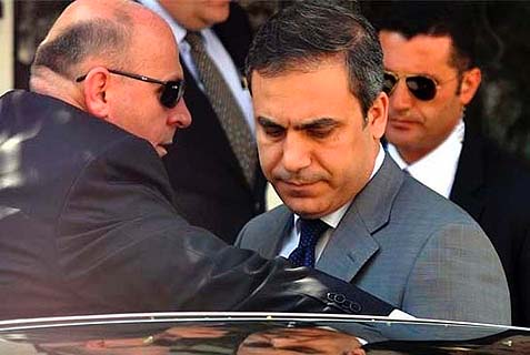 Turkey's chief intelligence officer Hakan Fidan betrayal of Israel and the West may mean a severe shift in Turkey's political direction, which makes its Western allies anxious.