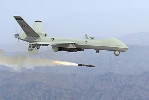 The US has cancelled a contract to sell Turkey 10 Predator Drones