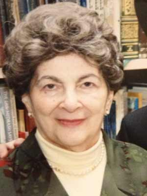 Mrs. Hanna Tennenhaus