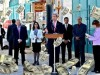 US Secty of State John Kerry was in Bethlehem, handing over millions of US dollars to the PA on Oct. 6, 2013