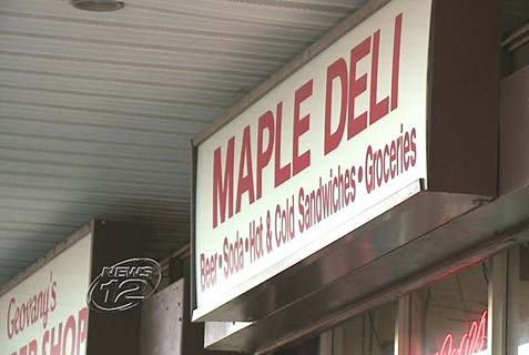 An appeal in Yiddish and a cash reward have been posted for help in solving the mystery of a baby dumped in the Maple Deli in the Monsey New York area.