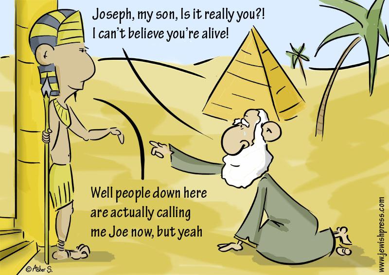 Joseph-Joe