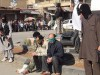 Jihadist public execution in Syria.
