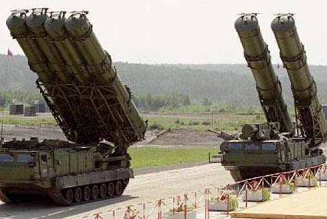 The Russian made S-300 Missile, which is about to be delivered to Iran, can strike inside Israel. In Geneva, the 5+1 nations were only concerned about limiting Iran's missile range in Europe.