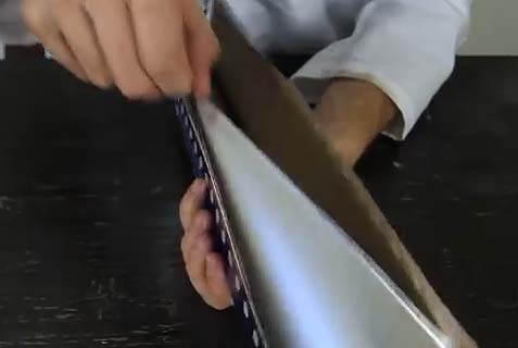 Using Aluminum Foil Wrong