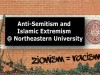 Charles Jacobs' Americans for Peace and Tolerance helped expose ugly anti-Semitism at Northeastern University