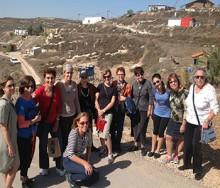 At Chavat Gilad