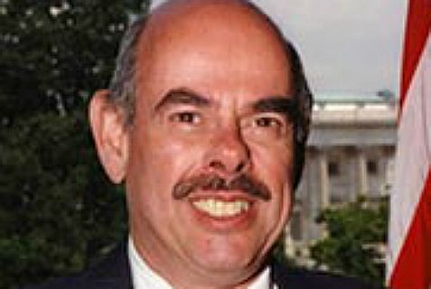 Henry Waxman is retiring, and the GOP sees it as a good omen.