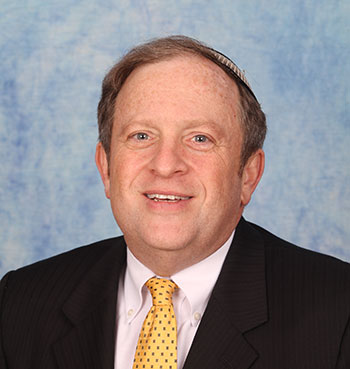 Rabbi Perry Tirschwell
