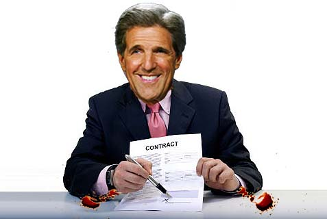 kerry selling