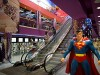 Cinema City has opened its doors in Jerusalem, but the court will decide if Superman can violate the Sabbath.