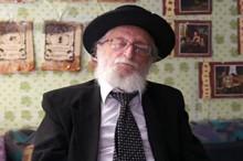 "Rav Mendel Weinbach, zt""l"