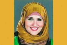 Firnas Hafzi, Egyptian journalist who luridly repeats Passover Blood Libel.