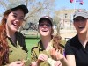 Happy Pesach from the IDF