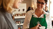 Will Starbucks hire Boycott Movement officials when they find themselves out of work?