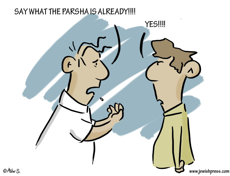 Parshat Emor