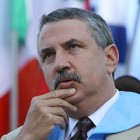 New York Times columnist, Thomas L. Friedman.