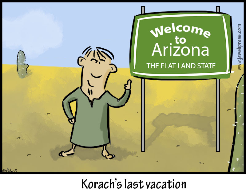 korachs in arizona