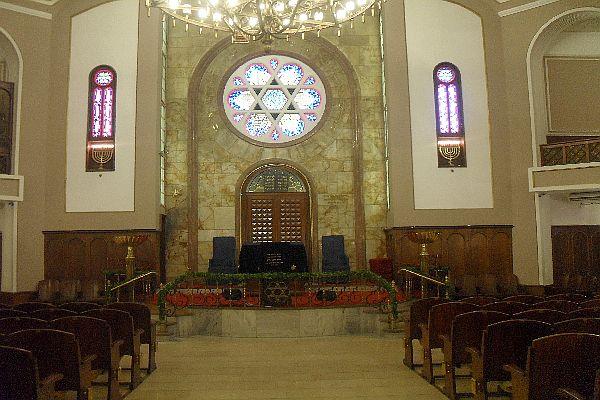 Are Turkey's Jews in Trouble?  Hana Levi Julian  Sunday, July 20, 2014  Je...