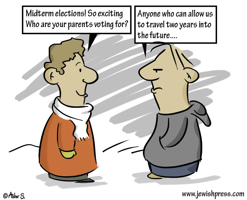 midterm elections