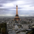The Effel Tower has come to symbolize France to many around the world.