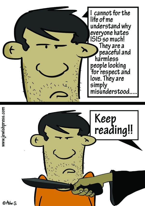 ISIS Misunderstood