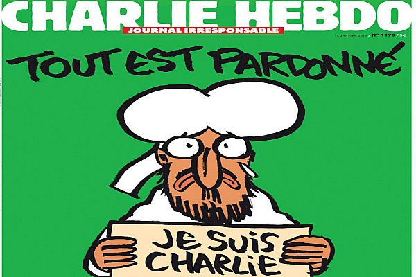 We Will Never Give Up Charlie Hebdo Republishes Mohammed Cartoons The Jewish Press Jewishpress Com Giulio Meotti 17 Elul 5780 September 6 2020 Jewishpress Com