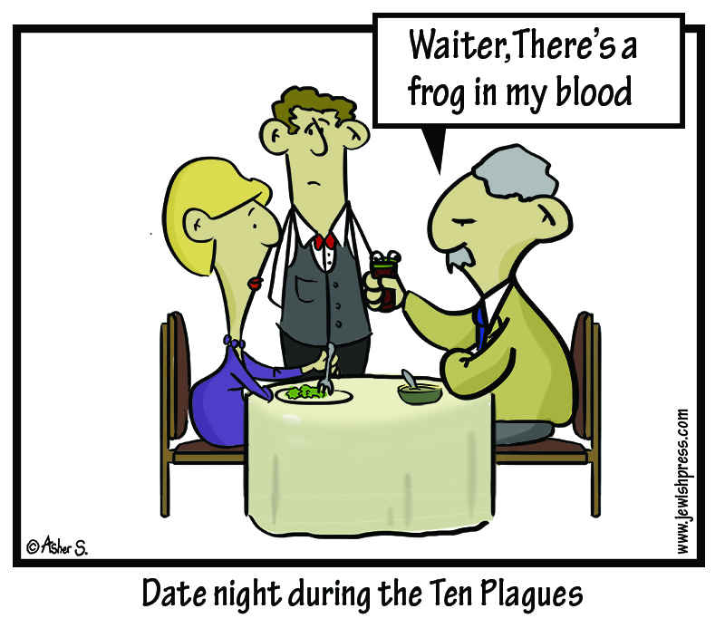date night waiter