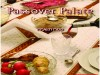 Passover Palate 2015 cover