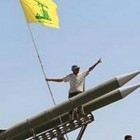 Hezbollah  terror group shows off its arsenal in Lebanon.
