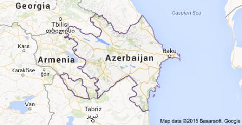 President Aliyev phones Hassan Rouhani