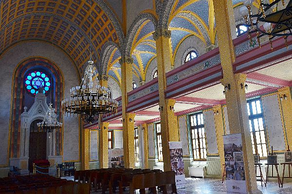 The Jewish Press » » Turkey's Jewish Community in Edirne ...