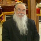 Rabbi Yeheskel Lebovic