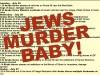 Jews murder baby