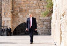 Israel Inspired: Trump's New Jerusalem, the Rise of Bitcoin & the Lamest Day of Rage Ever