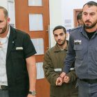 35-Year Prison Sentence to the Man who Assisted in Stabbing Attack